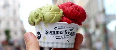 """Die """"Wiener Alpen Sommerfrische"""" schmeckt!"""
