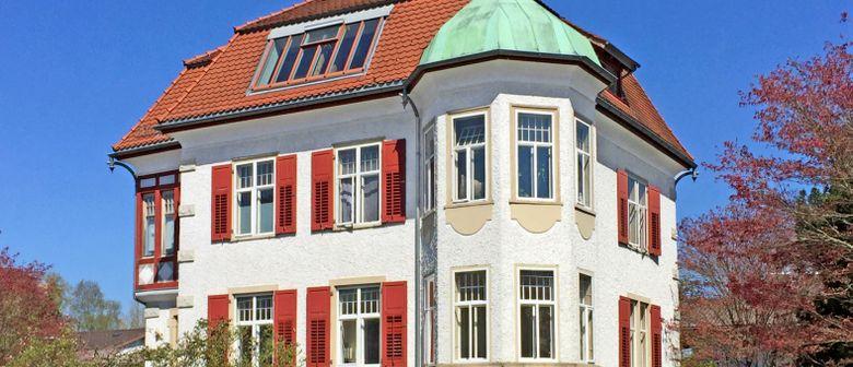 Neueröffnung GALERIE VILLA MARXX in Lustenau