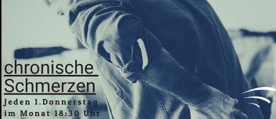 Selbsthilfegruppe Chronische Schmerzen: CANCELLED