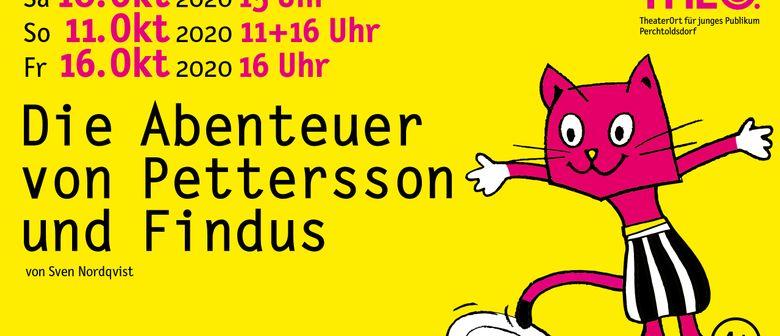 Die Abenteuer von Pettersson und Findus