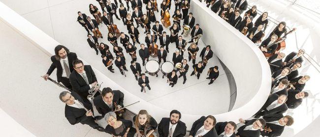 Neuer Abozyklus des Symphonieorchester Vorarlberg