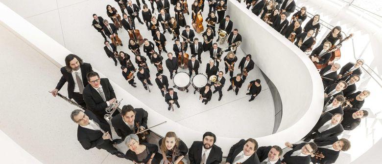 Neuer Abozyklus des Symphonieorchester Vorarlberg: CANCELLED