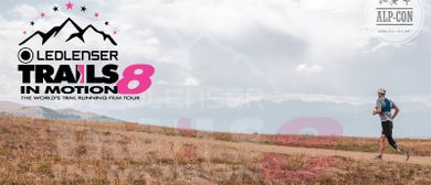Alp-Con | Trails in Motion Film Tour