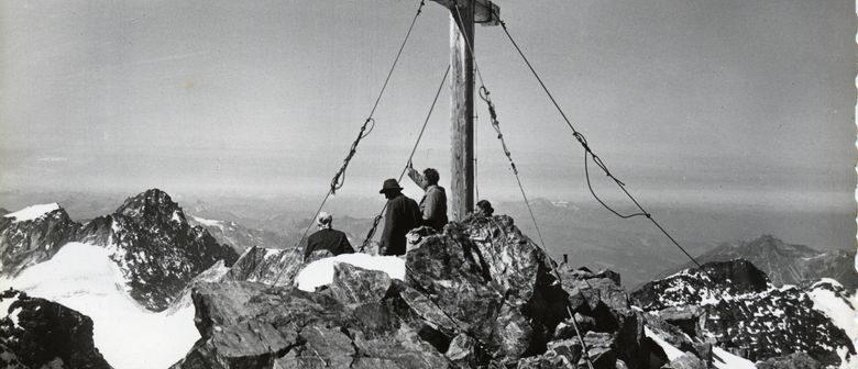 Montafoner Gipfeltreffen - Buchpräsentation und Vorträge