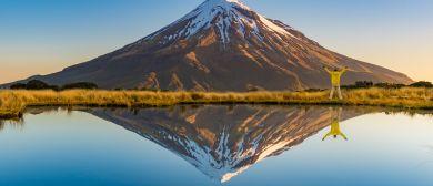 Weltbilder NEUSEELAND: Das schönste Ende der Welt