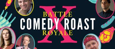 Roast Battle Royal - 10