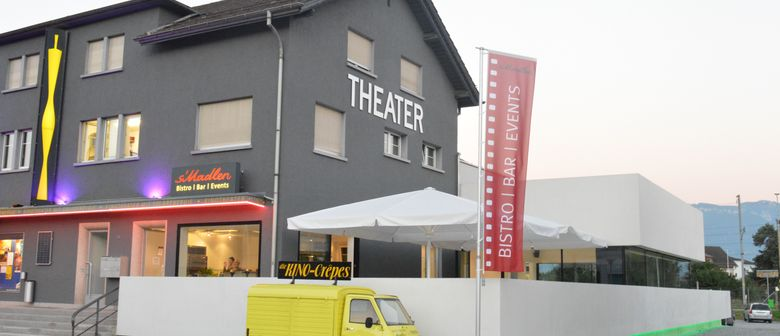 Theatergruppe Rhybrugg - Alles in Butter