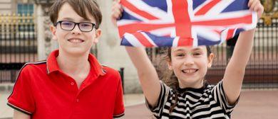London von Zuhause - eine virtuelle Tour für Kinder