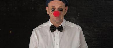 Alf Poier: Humor im Hemd