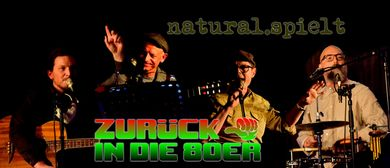 """natural.spielt - """"Zurück In Die 80er"""""""