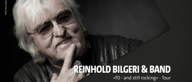 Musikladen spielt: Reinhold Bilgeri & Band // Ausverkauft