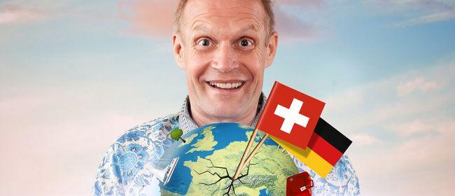 Peter Löhmann: ABGESAGT