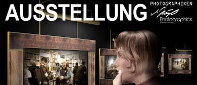 Ausstellung im PensionistInnenklub Klosterneuburgerstraße