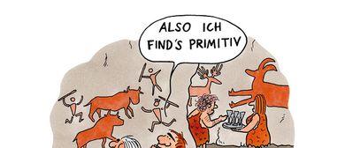 Goldene Cartoons – Das Beste aus 10 Jahren Komische Künste