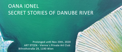 OANA IONEL - The Secret Stories of Danube River
