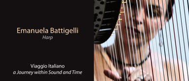 Viaggio Italiano - eine Reise durch Klang und Zeit