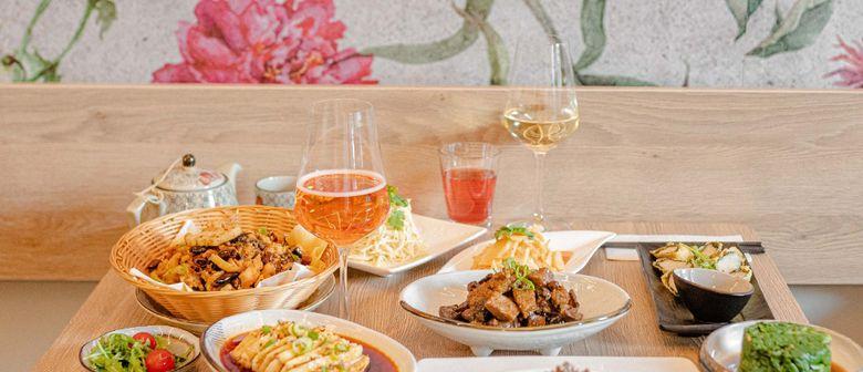 Herbstgenusswoche im China Kitchen
