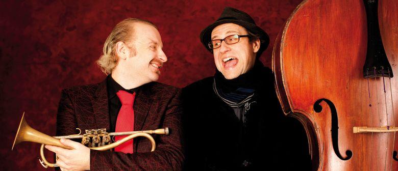Thomas Gansch & Georg Breinschmid: CANCELLED
