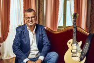 Philipp Fankhauser: Let Life Flow