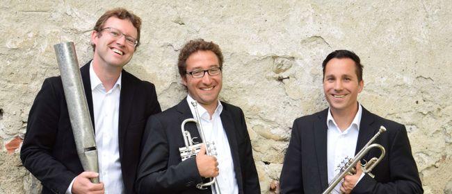 ABGESAGT: Konzert Trio Toccata: ABGESAGT