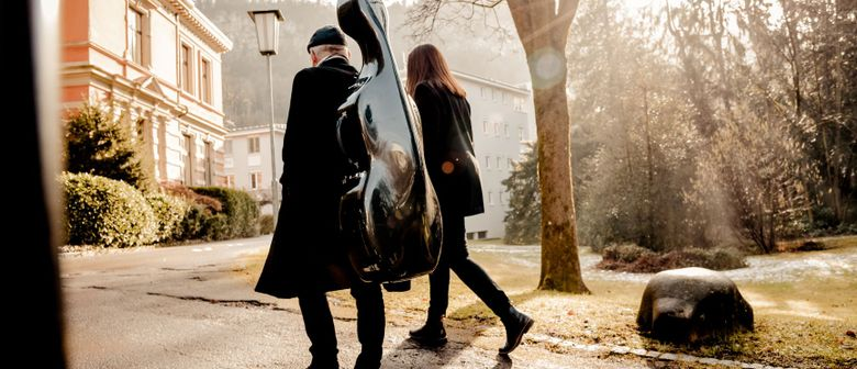 Cello&Piano: CANCELLED