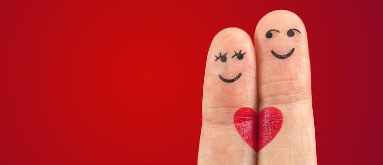 Begehren neu entfachen | Paarseminar: CANCELLED