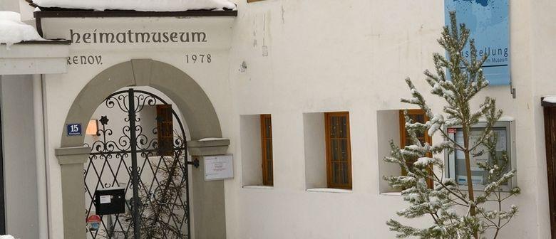 Tag der  offenen Tür im Montafoner Heimatmuseum