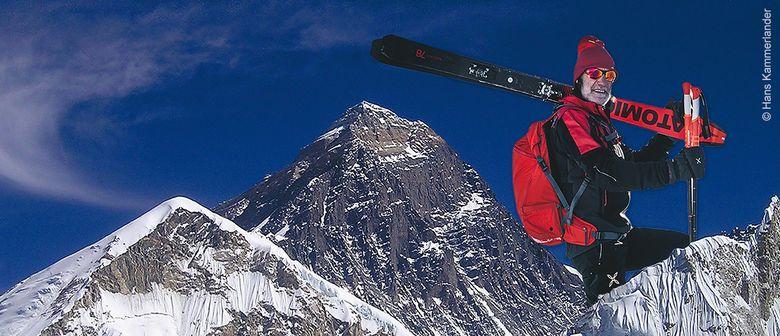 Hans Kammerlander - Ski extrem