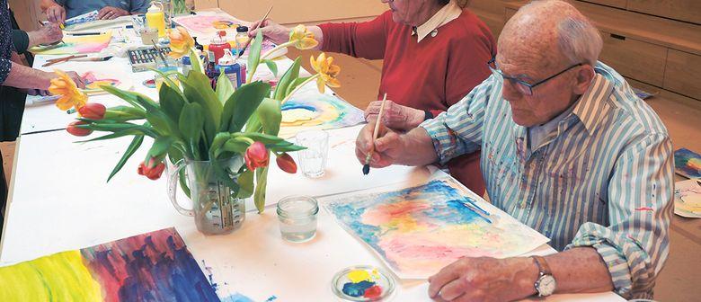 Zemma tua – Senioren gemeinsam aktiv