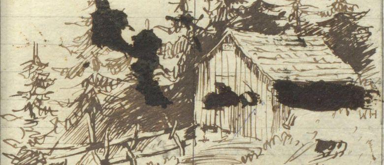 ABGESAGT: Vortrag: Die Hochälpelehütte