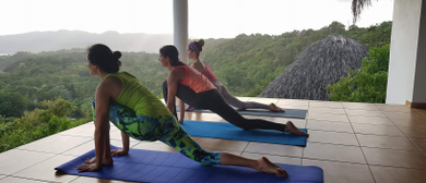 90 min. Hatha Yoga in Lochau