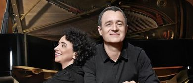 Schubertiade: Yaara Tal & Andreas Groethuysen Klavier