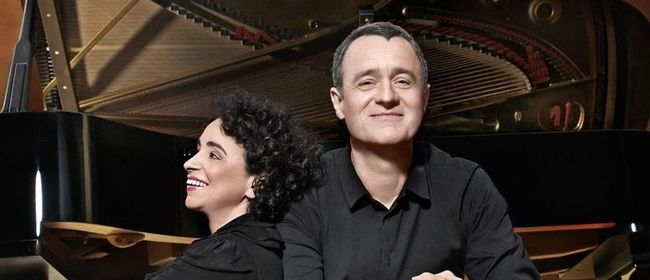 Schubertiade: Yaara Tal & Andreas Groethuysen Klavier: ABGESAGT