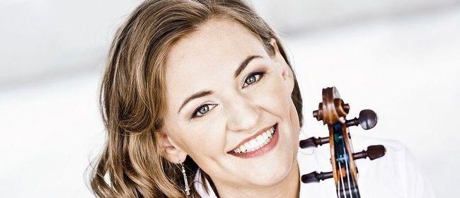 Schubertiade: Christoph Prégardien Tenor, Franziska Hölscher