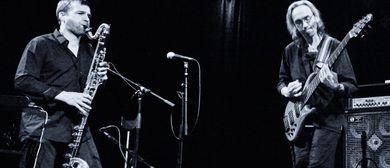 Matineekonzert | Klaus Gesing  und Björn Meyer