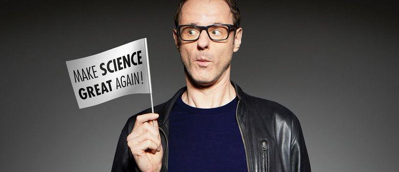 Vince Ebert - Make Science Great Again