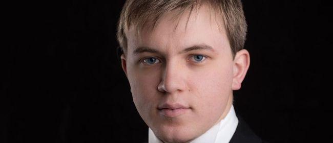 Schubertiade:  Filippo Gorini Klavier