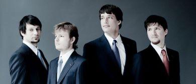 Schubertiade: Apollon Musagète Quartett u.a.: CANCELLED