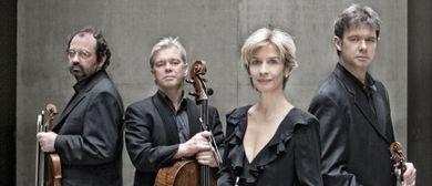 Schubertiade: Hagen Quartett Jörg, Widmann Klarinette: CANCELLED