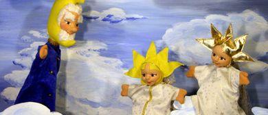 Friedburger Puppenbühne: Kasperl und das Weihnachtssternchen: CANCELLED