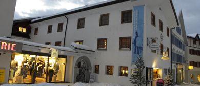 Montafoner Heimatmuseum bei freiem Eintritt geöffnet