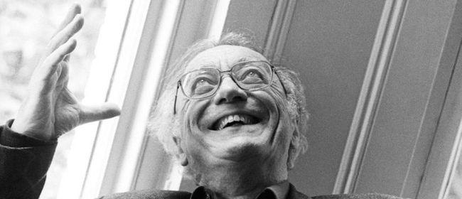 Schubertiade: Alfred Brendel und Peter Gülke