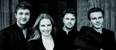 Schubertiade: Julia Fischer Quartett, William Youn Klavier