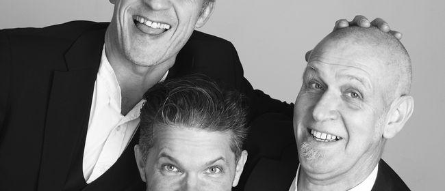 Trio Lepschi - Oidwean, dekadent - das Trio Lepschi zehnt!: VERSCHOBEN