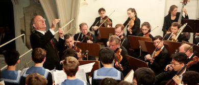 Gottesdienst mit den Wiener Sängerknaben