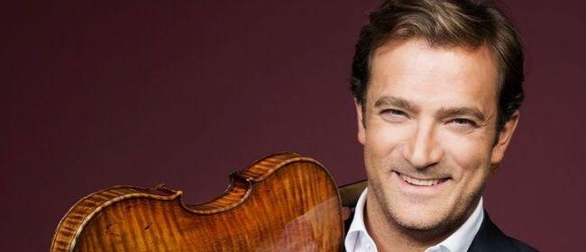 Schubertiade:  Renaud Capuçon Violine u.a.