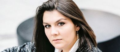 Schubertiade: Sophie Rennert Mezzosopran, Joseph Middleton