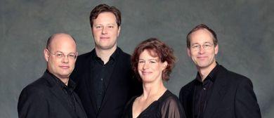 Schubertiade: Mandelring Quartett u.a.