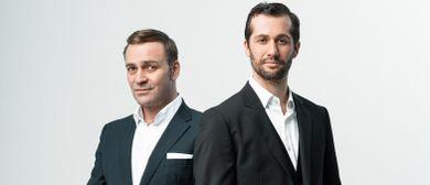 Die Leonhardsberger & Schmid Show