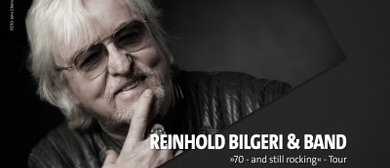 Musikladen spielt: Reinhold Bilgeri & Band // Götzis